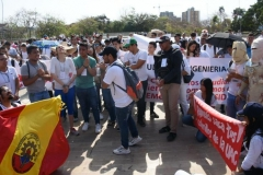 20180227.-Estudiantes-en-la-plaza-de-la-paz